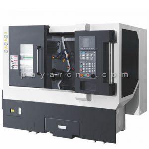 دستگاه تراش استاندارد سی ان سی CNC BL-H40T/TC/TY
