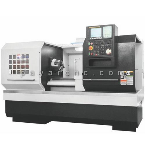 دستگاه تراش استاندارد CNC BL-CAK6140/6150/6161/6166/6180