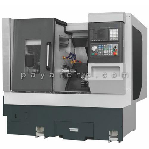 دستگاه تراش استاندارد CNC BL-H6Y