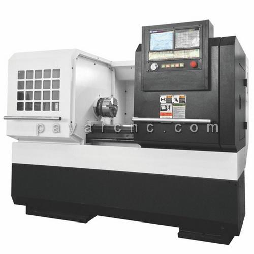 دستگاه تراش سی ان سی سبک CNC BL-CK6136/6140
