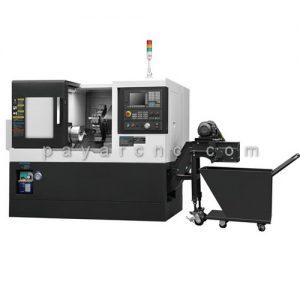 دستگاه تراش سی ان سی CNC BL-S40/50