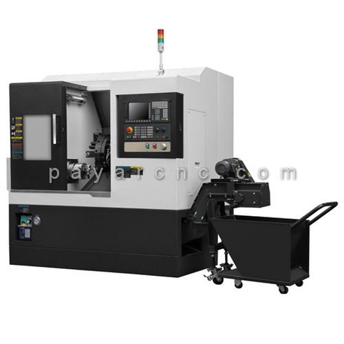 دستگاه تراش سی ان سی CNC BL-TC360Y/400/400Y/500
