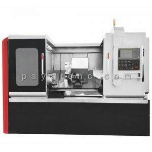 دستگاه تراش سی ان سی CNC BL-Y50/63/80