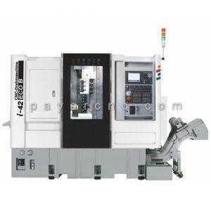 دستگاه تراش سی ان سی CNC BL-i42 ECO M/ECO B