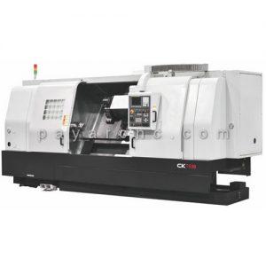 دستگاه تراش فوق سنگین BL-CK7516A/7520A/7525A/7530/7550 سی ان سی