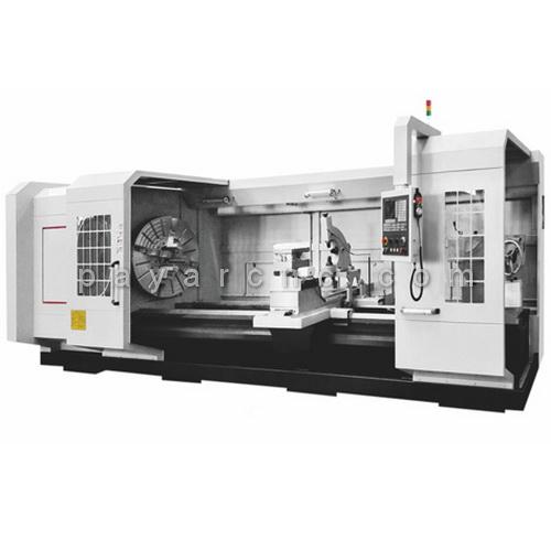 دستگاه تراش فوق سنگین BL-CKW61125/61140/61160/61180/61200