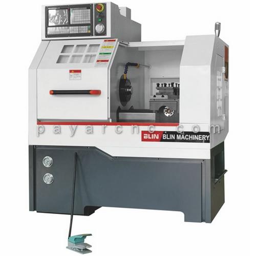 دستگاه تراش کوچک سی ان سی CNC BL-Z0632