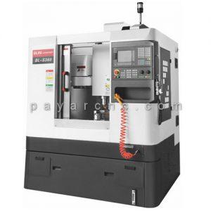دستگاه فرز سی ان سی CNC BL-S360