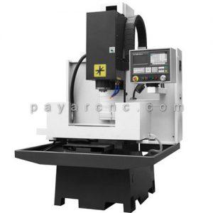 دستگاه فرز سی ان سی CNC BL-Y25