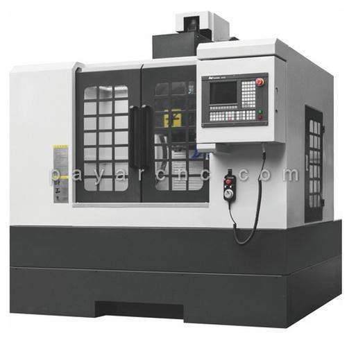 دستگاه فرز سی ان سی CNC BL-Y32-36