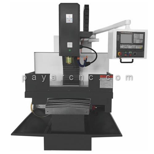 دستگاه فرز سی ان سی CNC BL-Y36C
