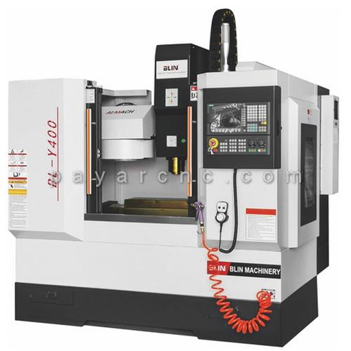 دستگاه فرز سی ان سی CNC BL-Y400