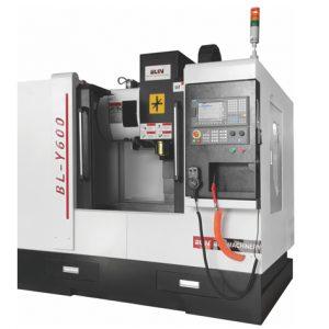 دستگاه فرز سی ان سی CNC BL-Y600