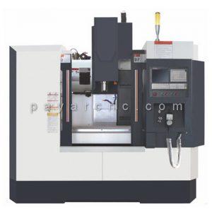 دستگاه فرز سی ان سی CNC BL-Y650