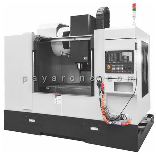 دستگاه فرز سی ان سی CNC BL-Y850/1050