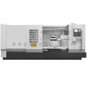 لیست قطعات دستگاه تراش سنگین سی ان سی BL-CK61100/61125/61140/61160