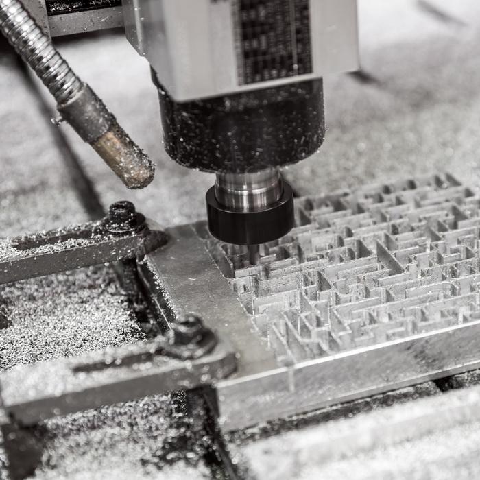 سفارش ماشین سی ان سی CNC