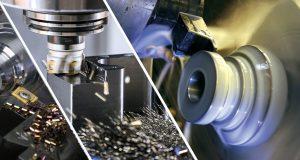 ماشین-تراش-CNC